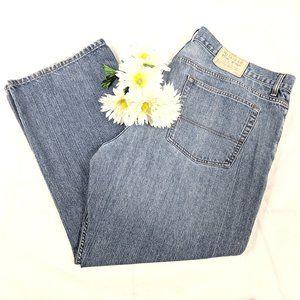 Tommy Hilfiger Boot Cut Medium Wash Jeans SZ 42x30